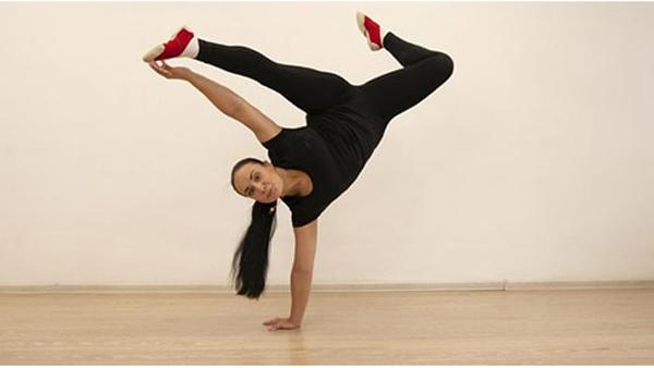 Художественная гимнастика онлайн начинающие